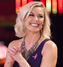 Renee Young  Sports Broadcaster