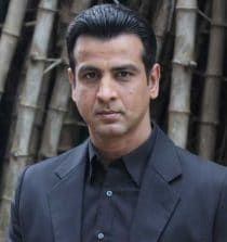 Ronit Roy Actor, Producer, Model, TV Presenter, Businessperson