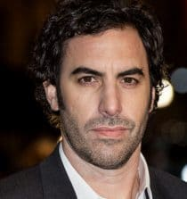 Sacha Baron Cohen Actor