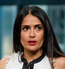 Salma Hayek Actress, Director, Producer
