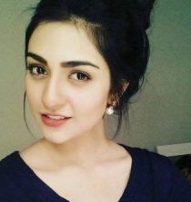 Sarah Khan Actress, Model