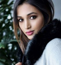 Srinidhi Shetty  Model