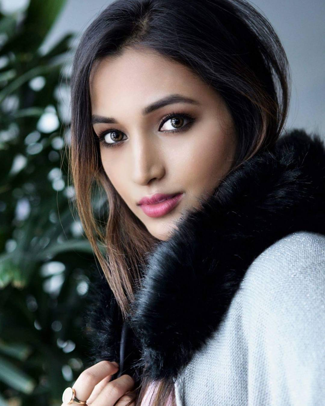 Srinidhi Shetty  Indian Model