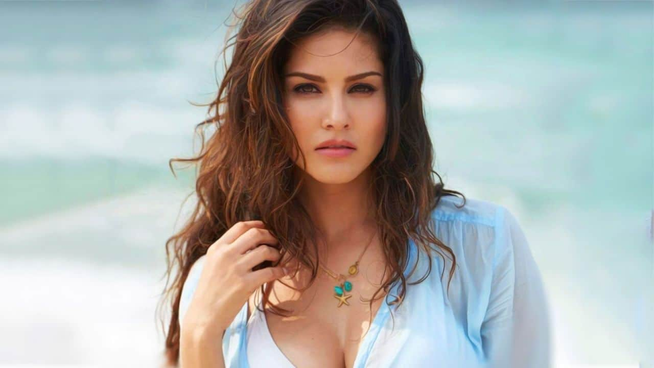 Sunny Leone Canadian-Indian Actress, Model