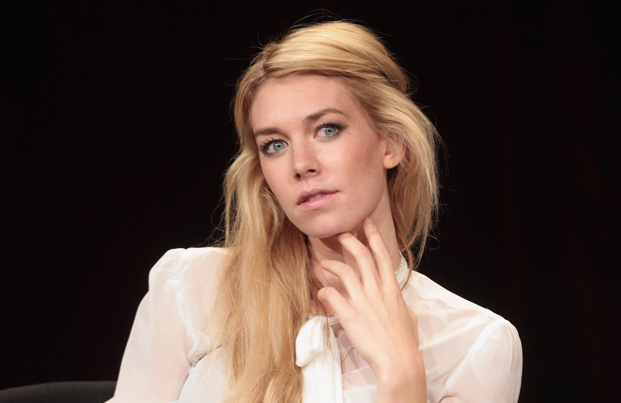 vanessa kirby British Actress