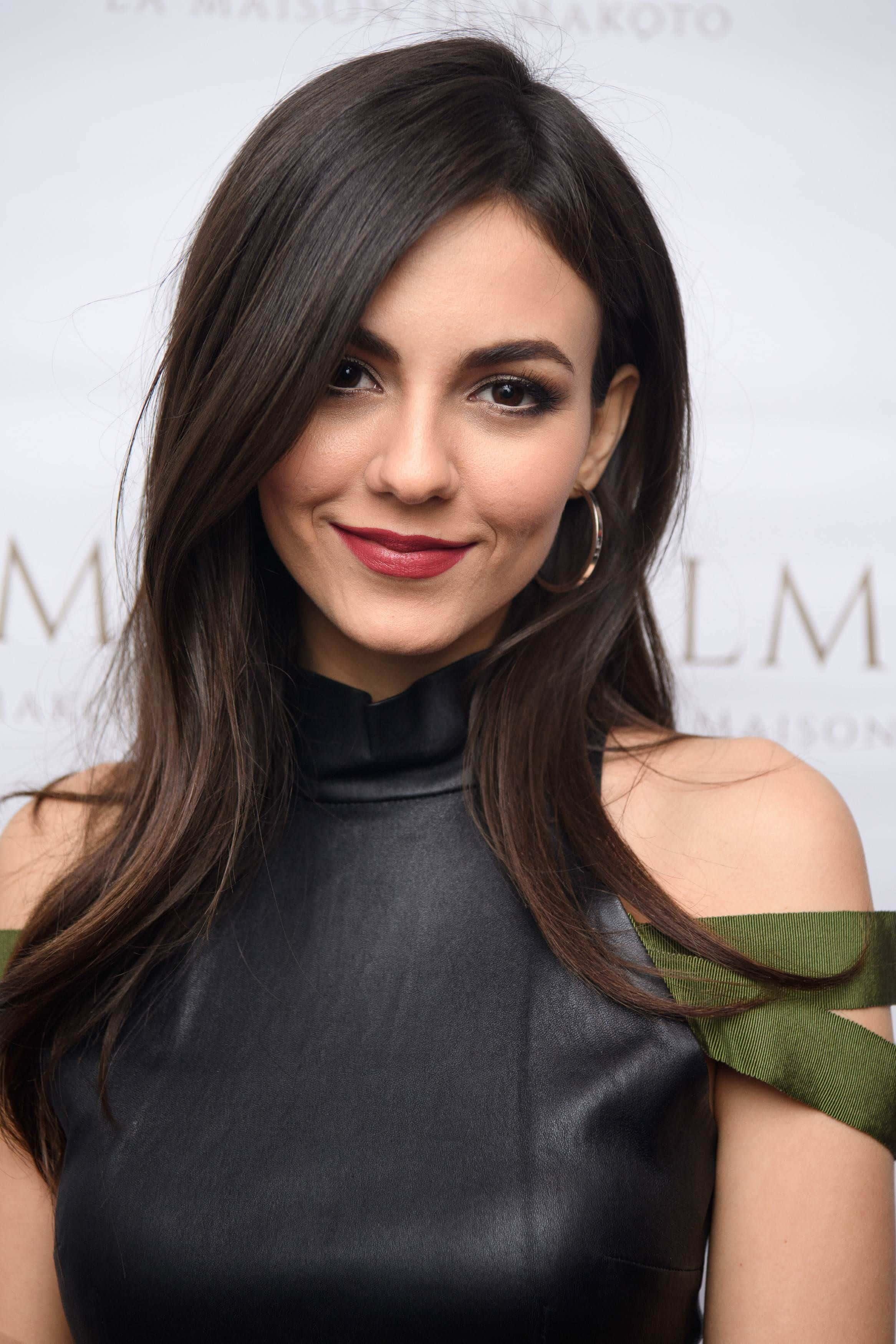 Victoria Justice  American Actress