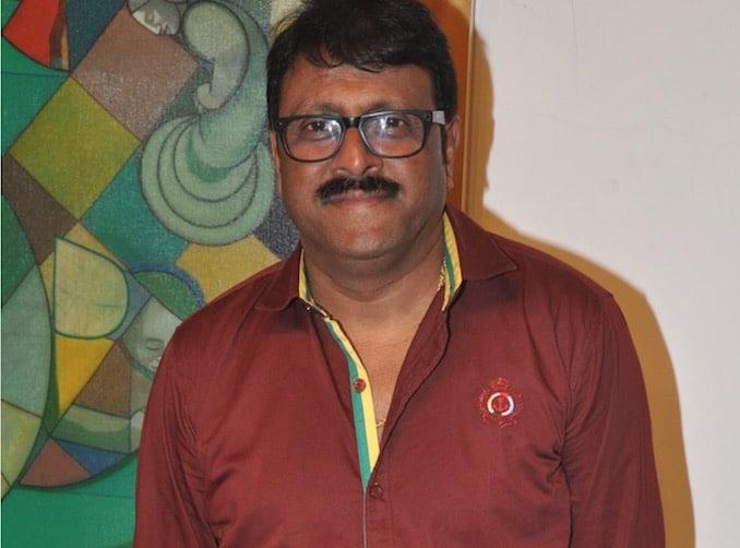 Vijay Patkar Indian Actor, Director, Producer