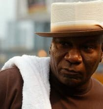 Ving Rhames Actor