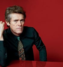 willem dafoe Actor