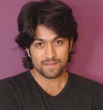 Yash (Tamil actor) Actor