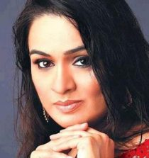 Padmini Kolhapure Actress