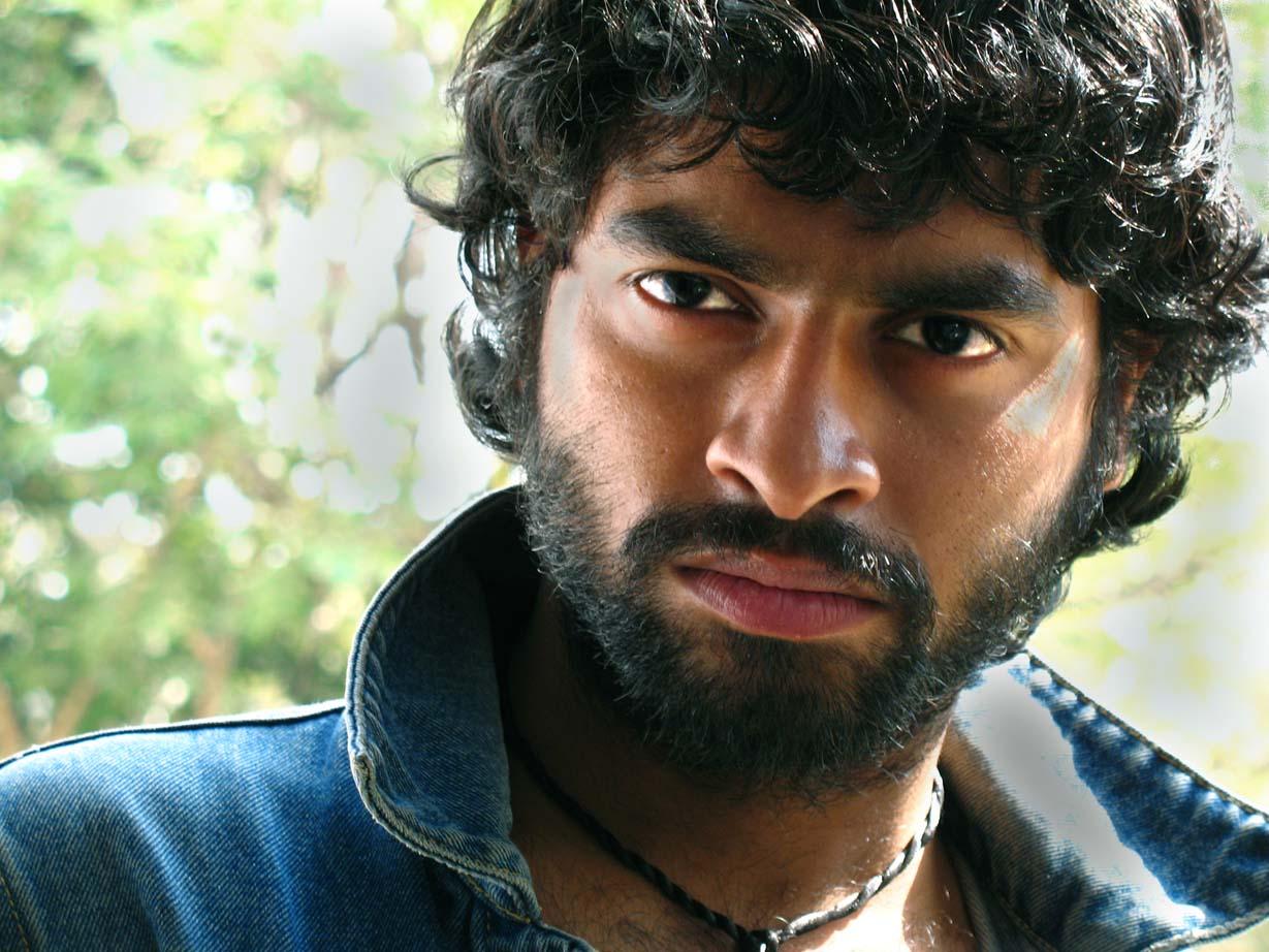 Pitobash Tripathy Indian Actor