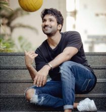 Aadhi Pinisetty Actor
