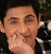 Aasif Sheikh Actor
