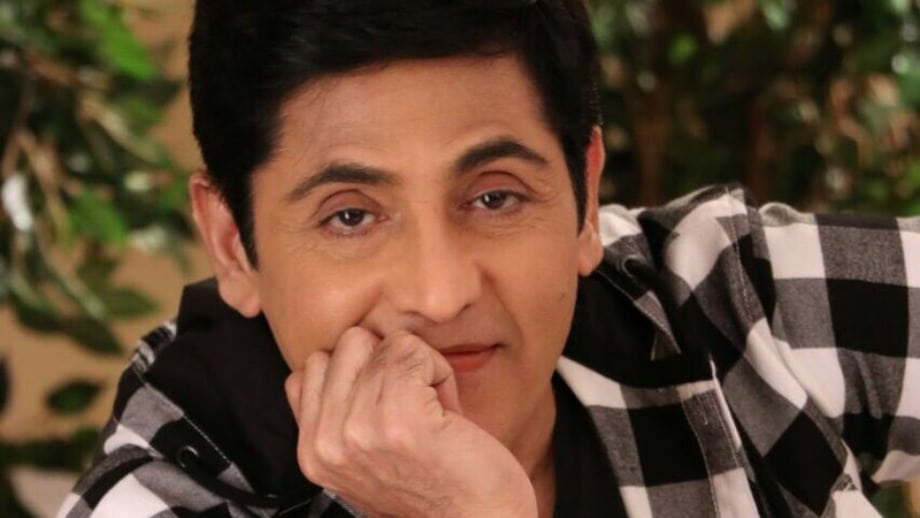 Aasif Sheikh Indian Actor