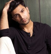Ahad Raza Actor