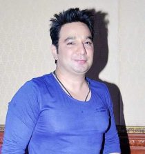 Ahmed Khan Actor