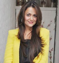 Amrita Arora Actress