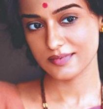 Amrita Rao Actress