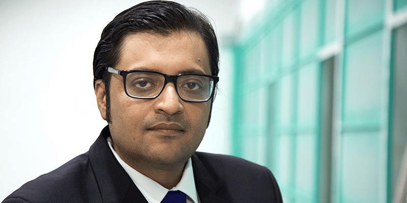 Arnab Goswami Indian Journalist, News Anchor
