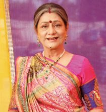 Aruna Irani Actress and Film Director