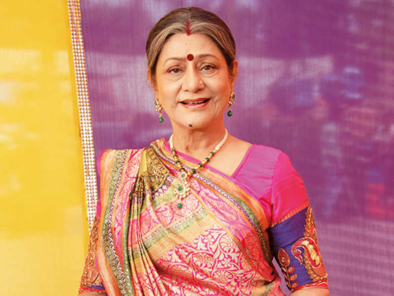 Aruna Irani wife