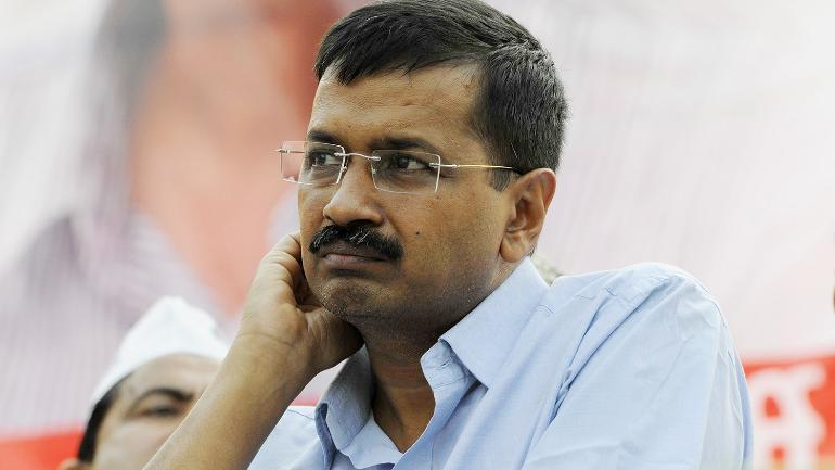 Arvind Kejriwal Indian Indian Politician