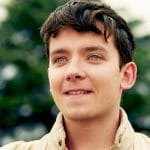 Asa Butterfield British Actor