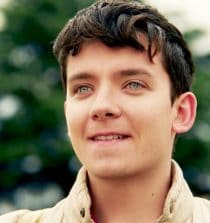 Asa Butterfield Actor