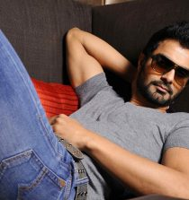 Ashmit Patel Actor