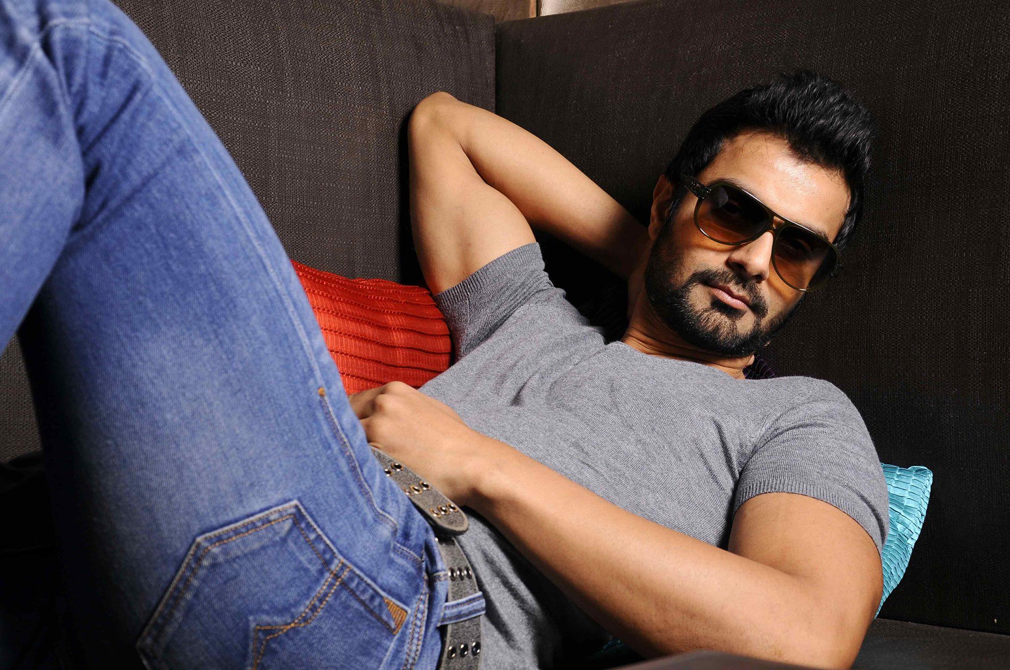 Ashmit Patel Indian Actor