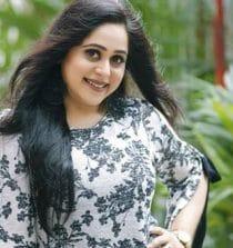 Aswathi Menon Actress
