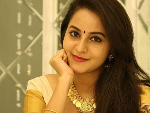 Bhama Indian Actress