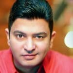 Bhushan Kumar Indian Music Producer