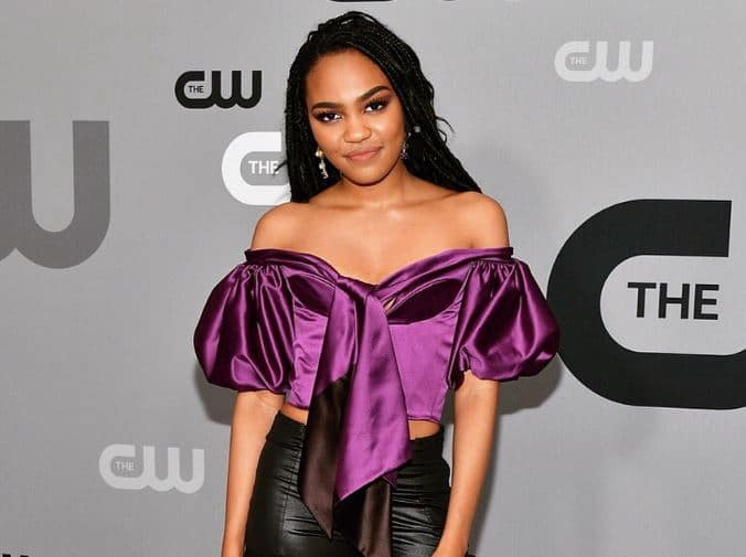 China Anne McClain American Actress, Singer