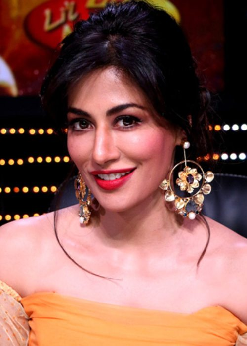 Chitrangada Singh Indian Actress