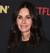 Courtney Cox Actor