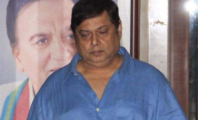 David Dhawan Indian Director