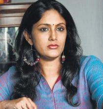 Devadarshini Film, Television Actress