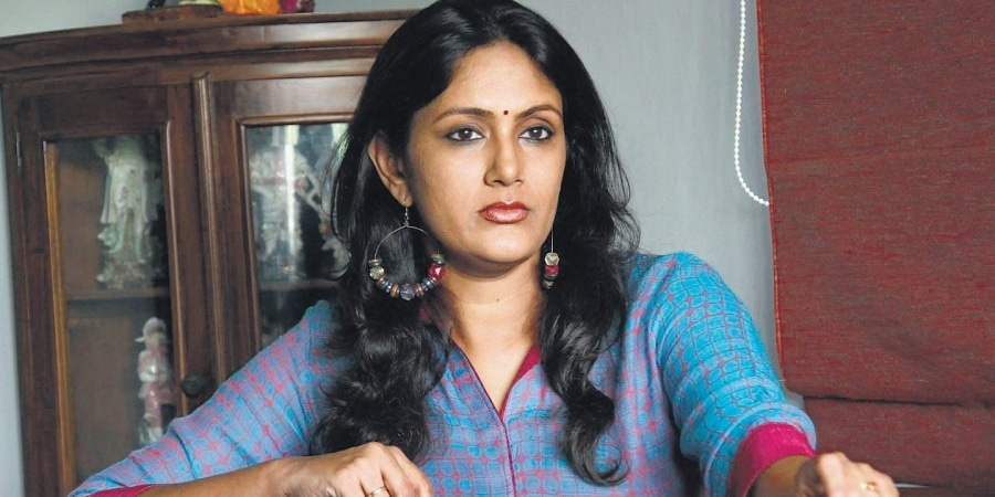 Devadarshini Indian Film, Television Actress