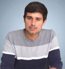 Dhruv Rathee YouTuber