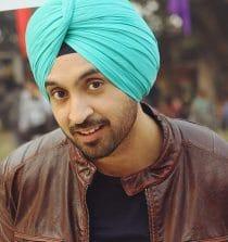 Diljit Dosanjh Actor