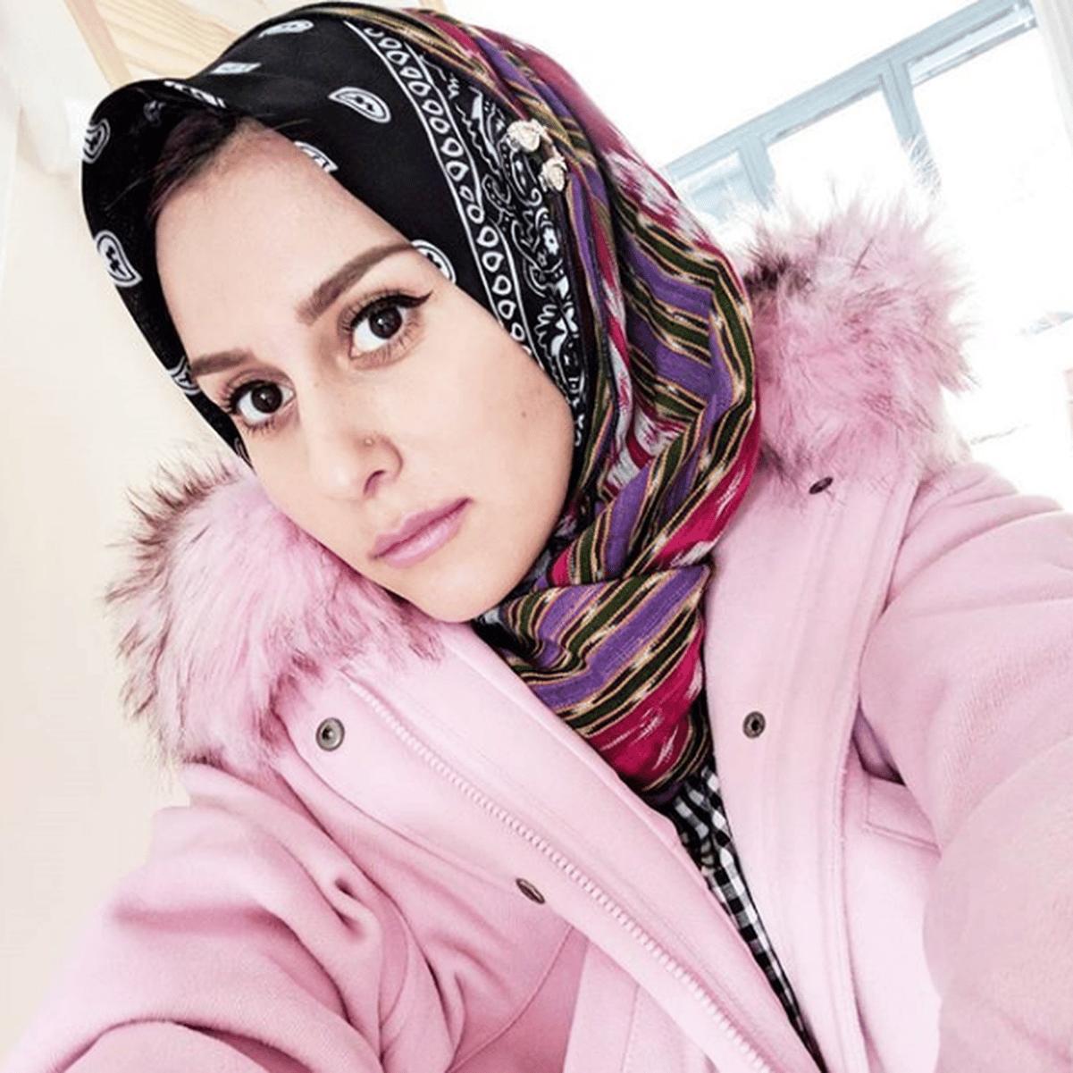 Dina Torkia British, Egyptian YouTuber, Fashion blogger