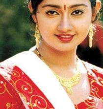 Divyaa Unni Actor