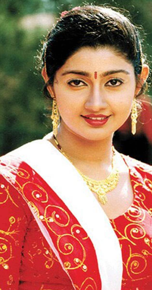 Divyaa Unni India Actor