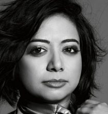 Faye D'Souza Journalist