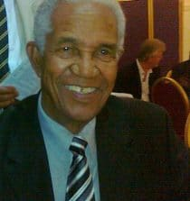 Garfield Sobers Cricket Player