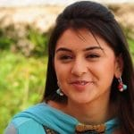 Hansika Motwani Indian Actress