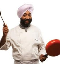 Harpal Singh Chef
