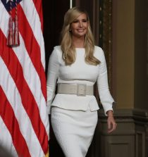 Ivanka Trump Entrepreneur, Real State Developer, Model, Writer
